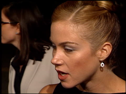 Christina Applegate at the 'Beloved' Premiere at the Bruin Theatre in Westwood California on October 12 1998
