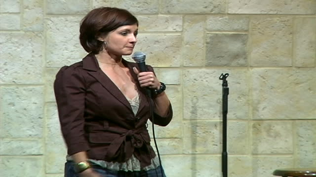 christina lopez talks about bar tending in texas. - entertainment occupation stock videos & royalty-free footage