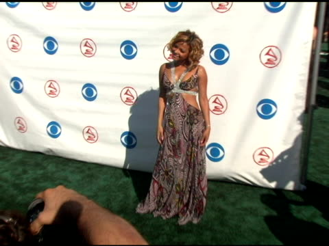 christina milian at the 2004 latin grammy awards arrivals at the shrine auditorium in los angeles, california on september 1, 2004. - latin grammy awards stock videos & royalty-free footage