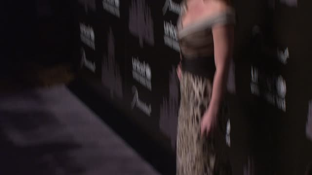 christina ricci at the ninth annual unicef snowflake ball at cipriani, wall street on in new york city. - cipriani manhattan stock videos & royalty-free footage
