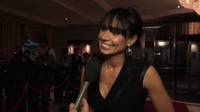 christine bleakley talks about the end of her presenting 'daybreak' television show, her feelings on being let go and what her future plans are. she... - christine bleakley stock videos & royalty-free footage