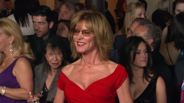 Christine Lahti at 64th Annual DGA Awards Arrivals on 1/28/12 in Los Angeles CA