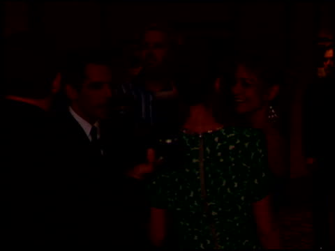christine taylor at the project als benefit gala at the century plaza hotel in century city, california on may 6, 2005. - christine taylor stock videos & royalty-free footage