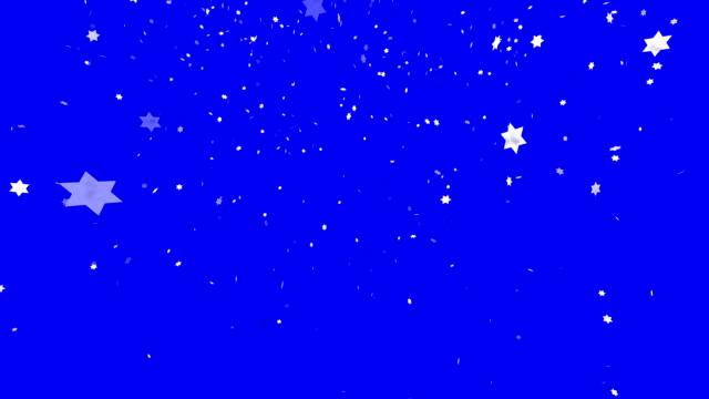 christmas 4k - snow cornice stock videos and b-roll footage