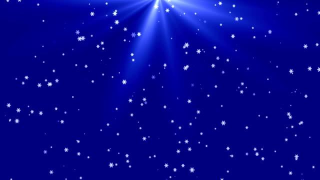weihnachten hintergrund - 4k - schneeverwehung stock-videos und b-roll-filmmaterial