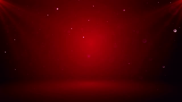 christmas background - 4k - red stock videos & royalty-free footage