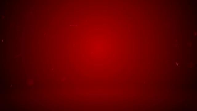 Christmas Background - 4K
