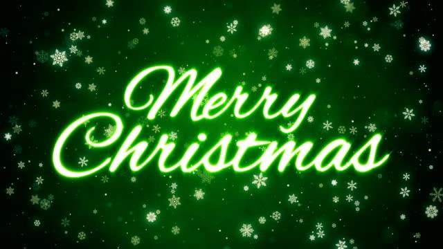 weihnachten hintergrund   endlos wiederholbar - schneeverwehung stock-videos und b-roll-filmmaterial