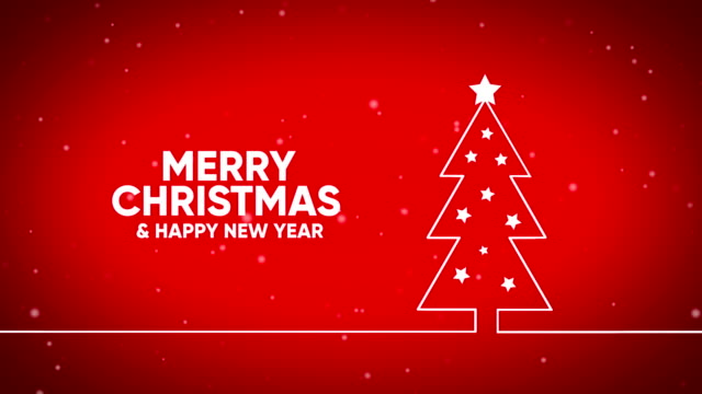 christmas background - fir tree stock videos & royalty-free footage