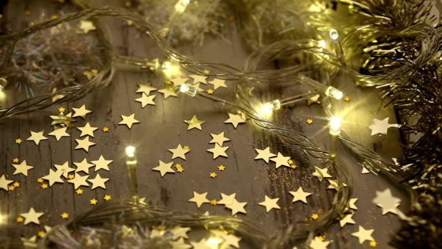 vídeos de stock, filmes e b-roll de fundo de natal - dia do ano novo