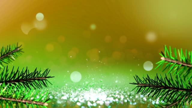 christmas defocused background - holiday event stock videos & royalty-free footage