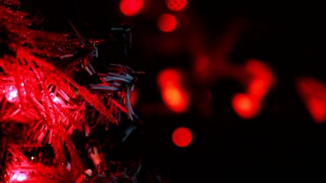 stockvideo's en b-roll-footage met kerst open haard - knus