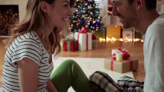 Weihnachten Geschenke austauschen