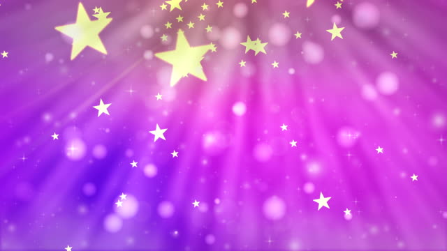 Starlight purple haze videos and b roll footage getty images christmas glitter stars pink purple background thecheapjerseys Choice Image