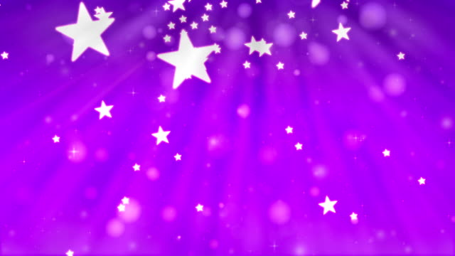 Starlight purple haze videos and b roll footage getty images christmas glitter stars purple background thecheapjerseys Choice Image