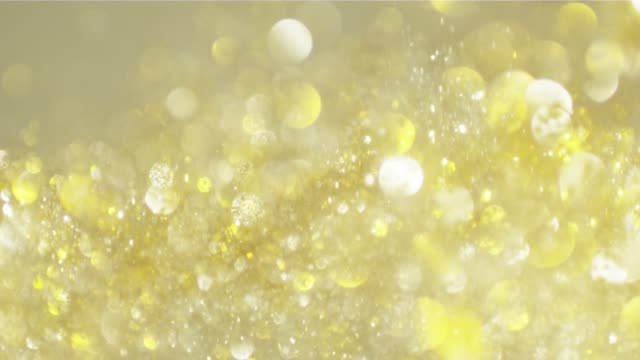 christmas glitter - soft focus stock videos & royalty-free footage