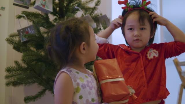 Weihnachtsferien in Thailand Baby zu Hause