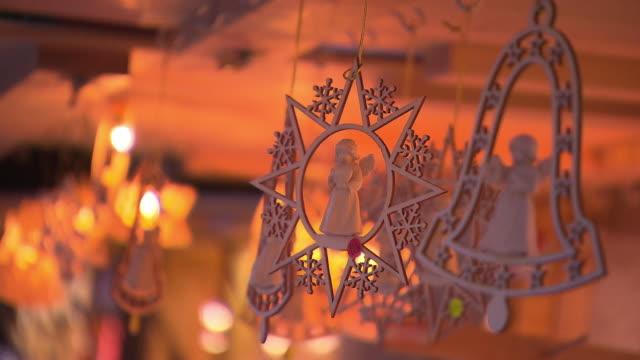 christmas market, christmas decoration