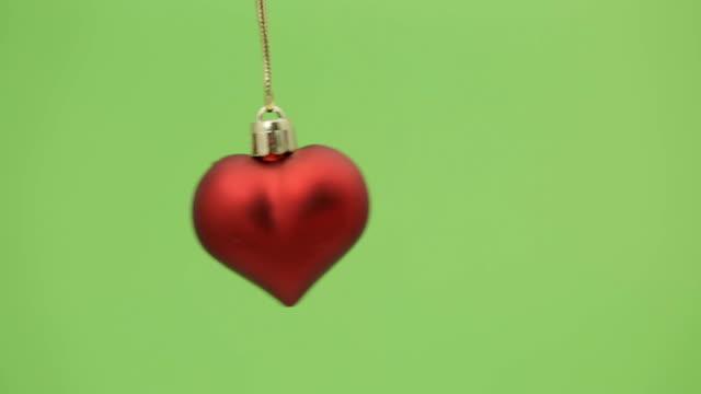 クリスマスの装飾品 - クリスマスの飾り点の映像素材/bロール