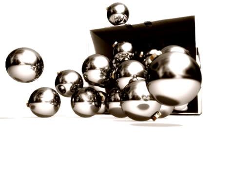 Christmas Spill (NTSC)