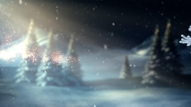 vídeos y material grabado en eventos de stock de cuento de navidad - historia
