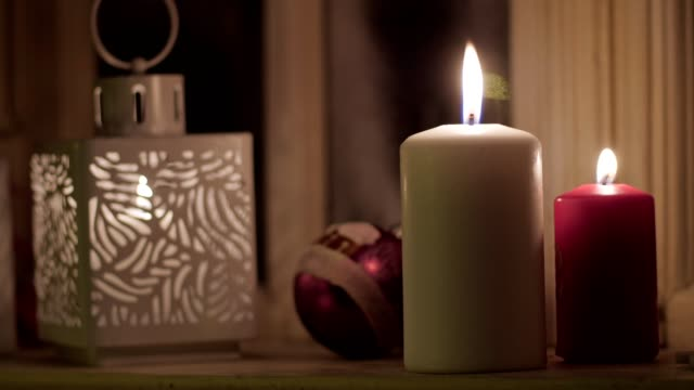 christmas time is loving time. share it. make it happen. - eastern european culture stock videos & royalty-free footage
