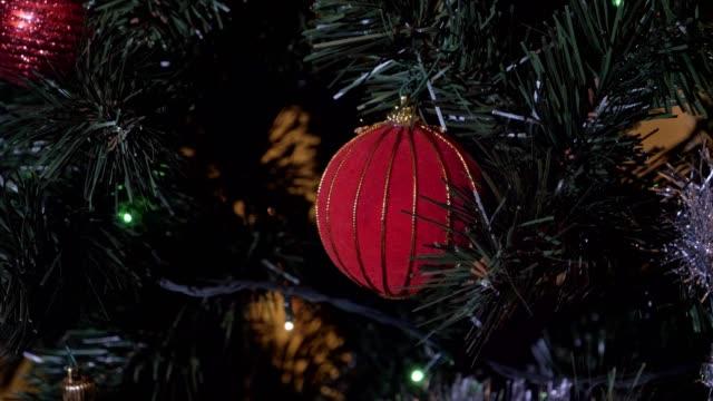 weihnachtszeit ist liebevolle zeit. teilen sie es. - osteuropäische kultur stock-videos und b-roll-filmmaterial