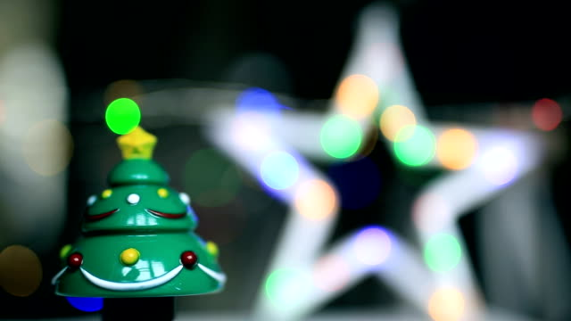 christmas tree, christmas ornaments, funny, happy - christmas tree stock videos and b-roll footage