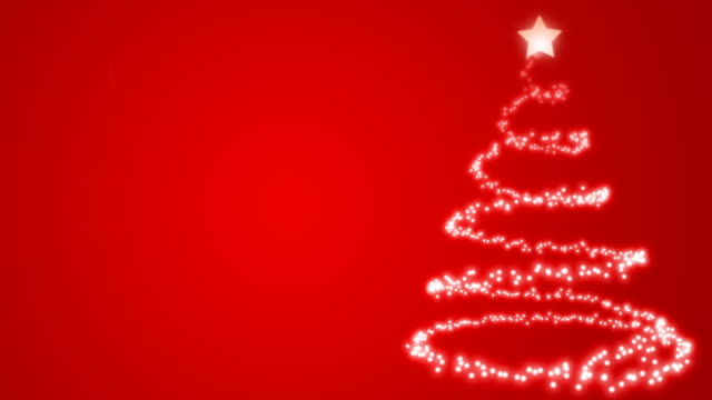 christmas tree + merry xmas - around the fair n.y stock videos & royalty-free footage