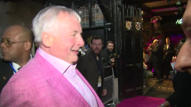Christopher Biggins on June 29 2016 in London England