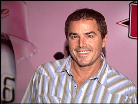 christopher knight at the lingerie bowl party at cabana club in hollywood california on september 14 2005 - lingerie stock videos & royalty-free footage