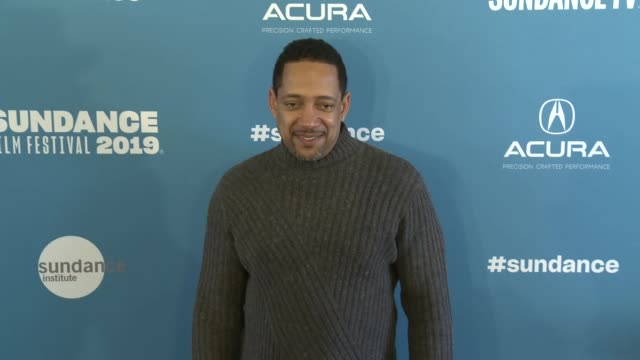 christopher mann at 'luce' premiere 2019 sundance film festival at library center theater on january 27 2019 in park city utah - luce stock videos & royalty-free footage