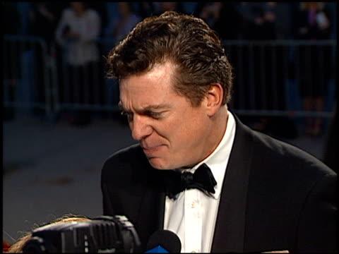 stockvideo's en b-roll-footage met christopher mcdonald at the 2001 people's choice awards at the pasadena civic auditorium in pasadena, california on january 7, 2001. - people's choice awards
