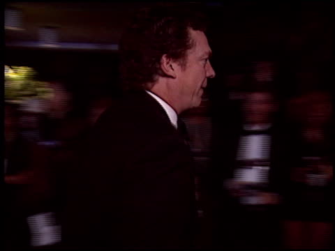 stockvideo's en b-roll-footage met christopher mcdonald at the 2005 night of 100 stars oscar party at the beverly hilton in beverly hills, california on february 27, 2005. - 77e jaarlijkse academy awards