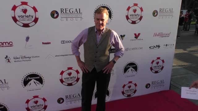 vídeos de stock, filmes e b-roll de christopher mcdonald at the 7th annual variety the children's charity of southern california texas hold 'em poker tournament on july 26 2017 in los... - texas hold 'em