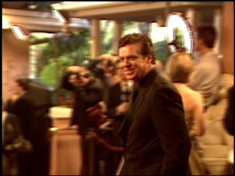 christopher mcdonald at the night of 100 stars oscar gala at the beverly hilton in beverly hills california on february 29 2004 - 76th annual academy awards stock videos & royalty-free footage