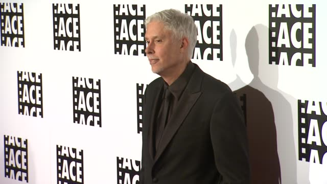 Christopher Rouse at 64th Annual ACE Eddie Awards in Los Angeles CA