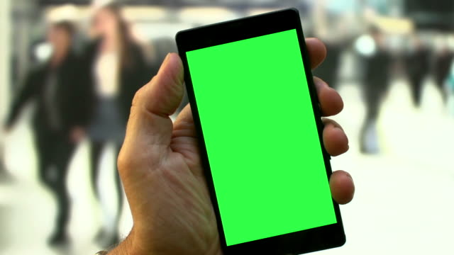 chroma phone station - classified ad stock videos & royalty-free footage