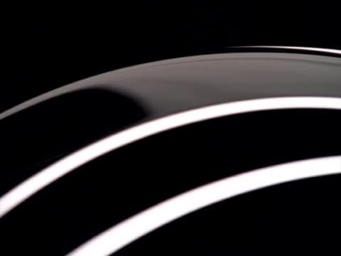 Chrome arcs
