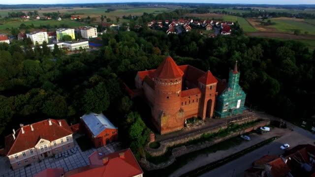 Château de Reszel, Poland, Reszel Castle