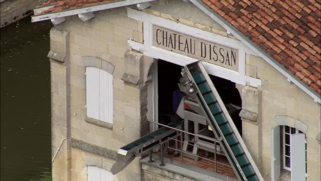 Ch?¢teau D'Issan