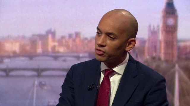 chuka umunna saying we cannot be wasting time delaying bringing forward the vote on theresa may's brexit deal - wasting time stock videos & royalty-free footage