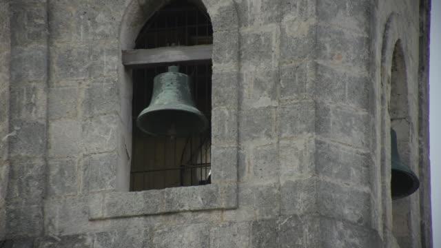 Church Belltower