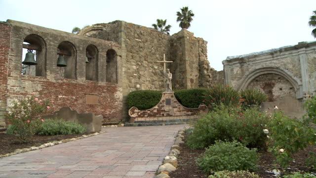 Church in Santa Barbara