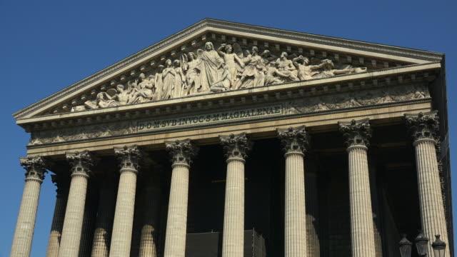 Church Madeleine, Paris, France, Europe