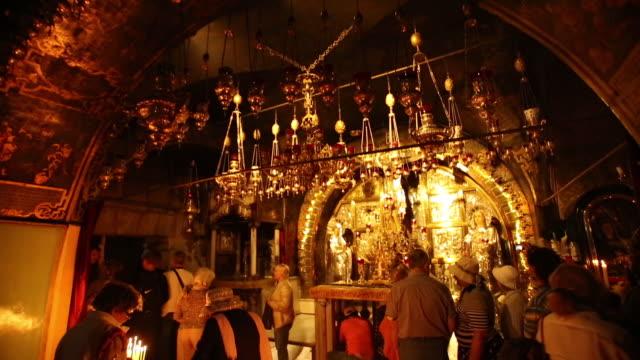 Church of the Holy Sepulchre - Jerusalem 4