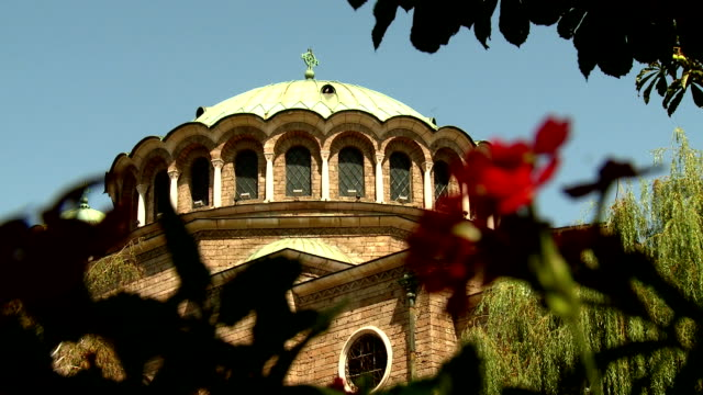 教会 sveta nedelia - 新約聖書点の映像素材/bロール