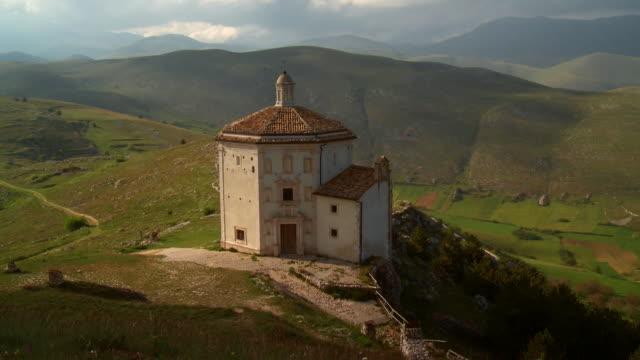 church - 礼拝堂点の映像素材/bロール