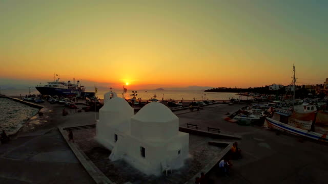 Churches - Aegina - 1