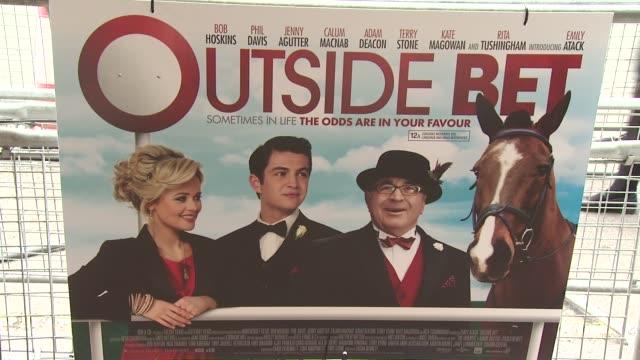 outside bet premiere on march 23, 2012 in cineworld haymarket, london, england. - イベントまとめ動画点の映像素材/bロール